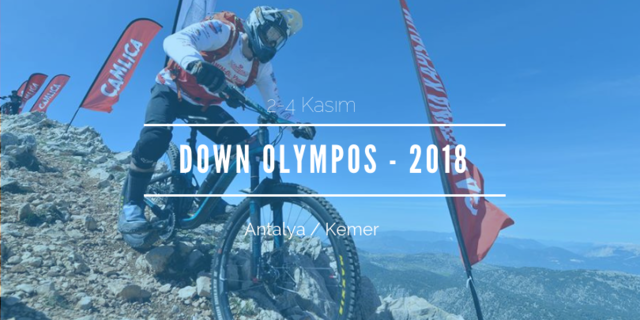 Çamlıca Gazozuna Kapışalım Down Olympos