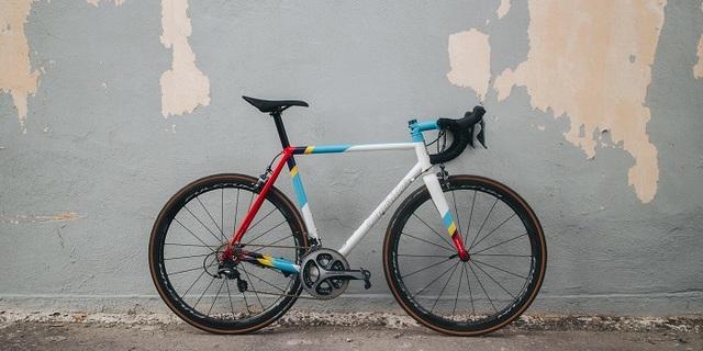 Bisikletin kaynağından tasarımına kadar her şeyini kendi yapan Bingöl: