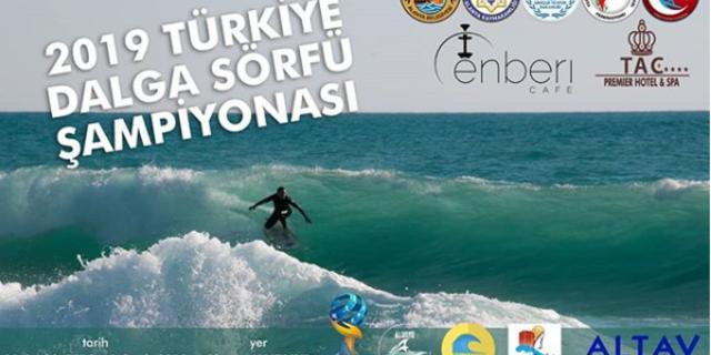 2019 turkiye dalga sorfu sampiyonasi - 9335