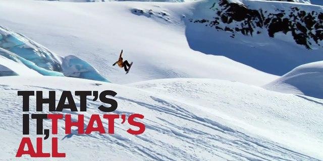 En iyi 10 kayak snowboard filmi - 9372