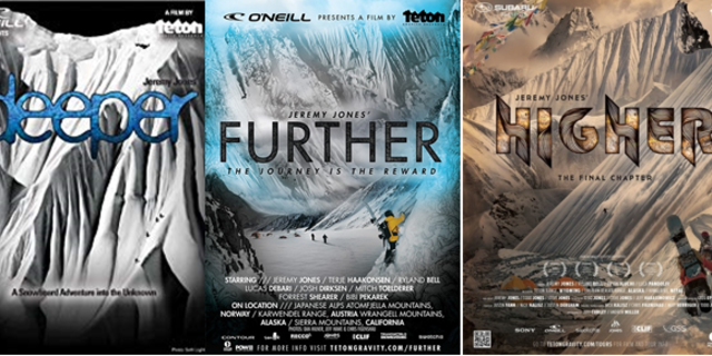 En iyi 10 kayak snowboard filmi - 9376