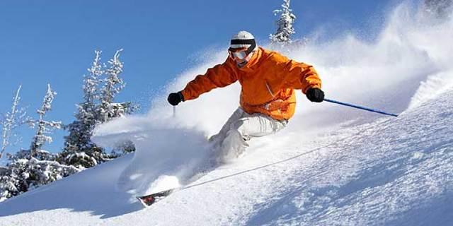 1 - Kayak yapmayı öğrenin