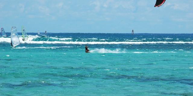 Le Morne, Mauritius - 2