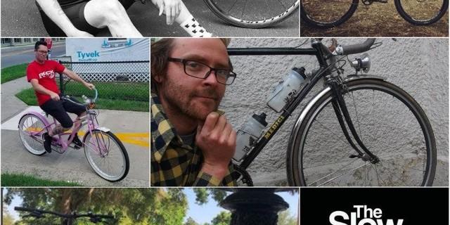 Aman bisiklet kullanırken dinlemeyin