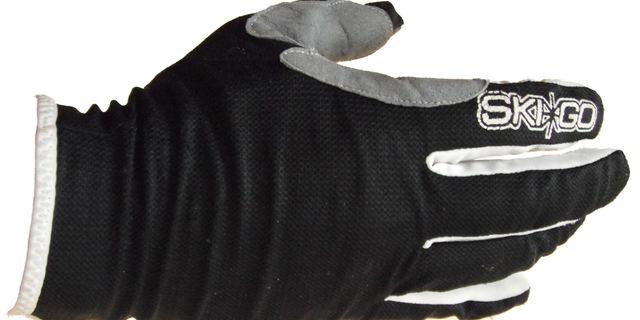 6 - İnce eldivenler giyin