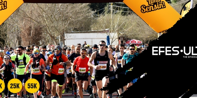 Efes Ultramaratonu
