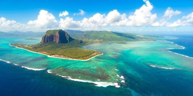 Le Morne, Mauritius - 3