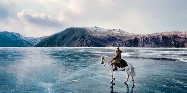 Chaqmaqtin Gölü