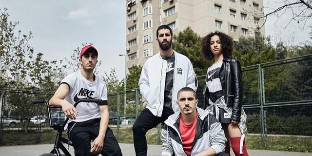 Erdaş, BMX'in modayla buluşmasını ve sokak kültürüyle olan bütünlüğünü seviyor.