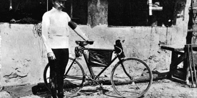Tour de France'ın ilk kazananı!
