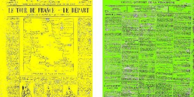 L'Auto dergisi ve ezeli rakibi