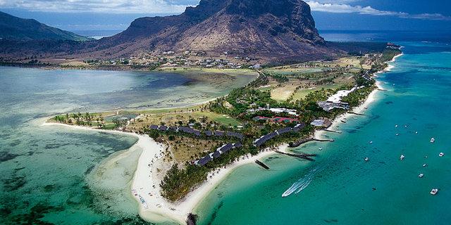 Le Morne, Mauritius - 5