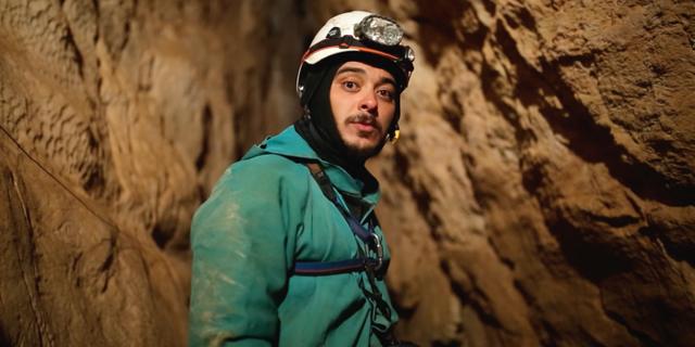 Kaşif sporu olarak mağaracılık: