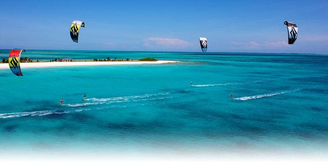 1- Union Adası ve Grenadinler