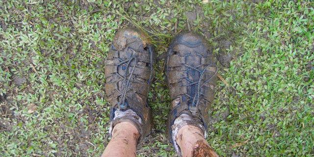 Ayakkabı meselesi mühim