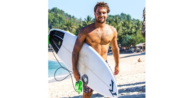 """""""Sörf yaparken en çok keyif aldığım yerler:"""""""