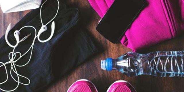 Koşu için nelere ihtiyacınız olduğunu belirleyin