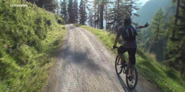 Bisikletinizi zorlu dağ yollarına hazırlayın