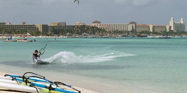 5- Aruba