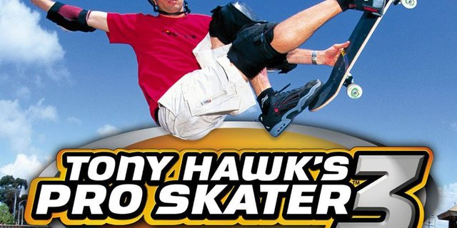 Tony hawk - 106
