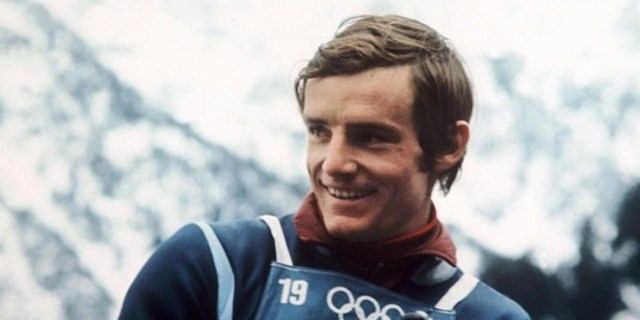 Jean claude killy - 108