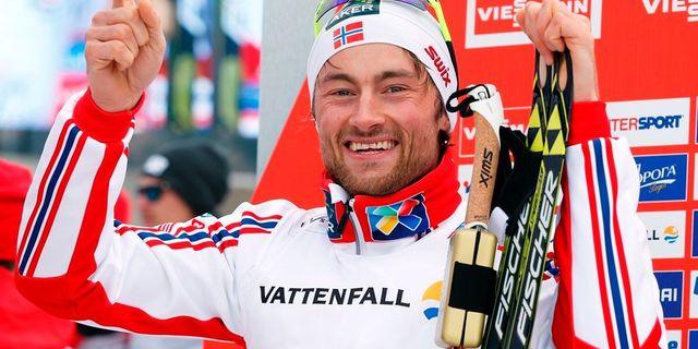 Petter northug - 143