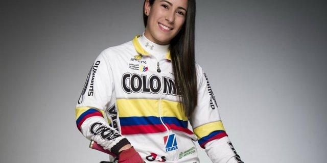 Mariana pajon - 90