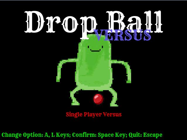 Dropballversus