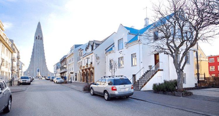 Skolavordustigur-Reykjavik-1