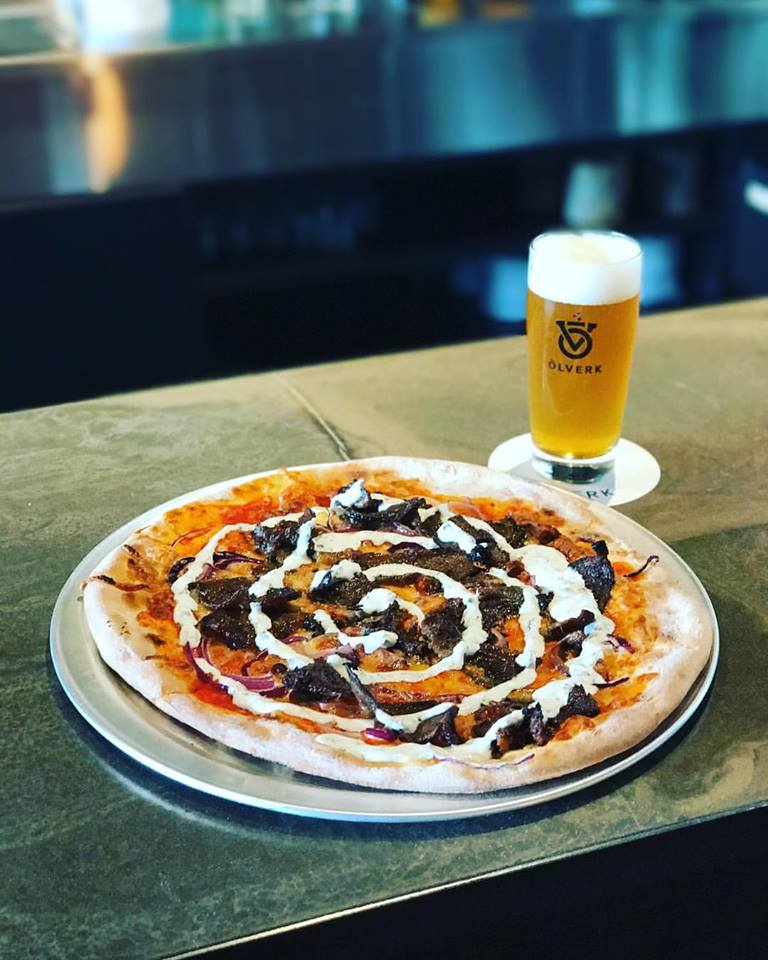 pizza-place-hveragerdi