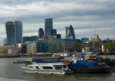 London - Downtown