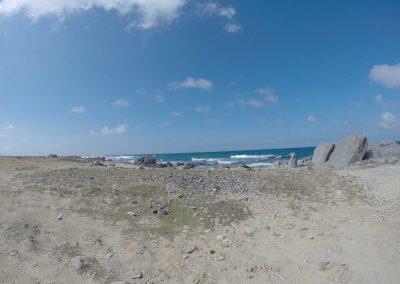 Northern Aruba Beach
