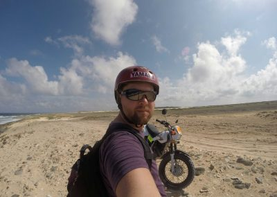 Danan at West Punt, Aruba