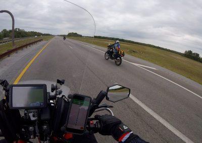 TransAmerica Trail Shakedown #2 - 06