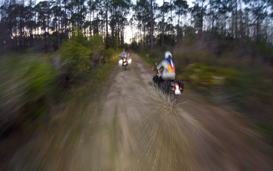 TransAmerica Trail – 02 – Shakedown #2