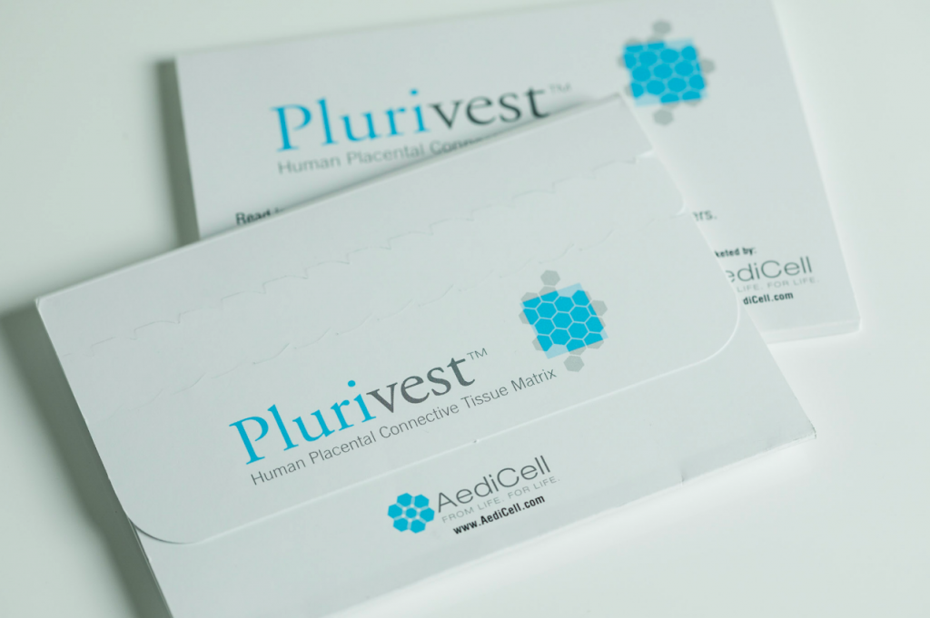 AediCell Plurivest