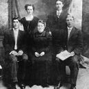 Brandow Family of Ontario