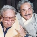 Mel Torme & Hal Linden, Hollywood