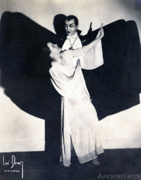 The Dance of Dracula 1934