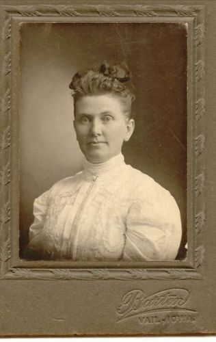 A photo of Georgia Anna Helm