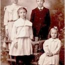 Martinson-Lund Children; Farner, Nelson Daughters