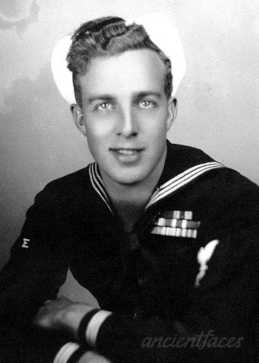 James Howard Beecher, Virginia 1944