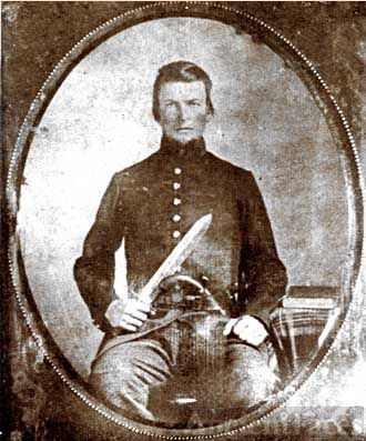 Cpl. Richard Huey Smith