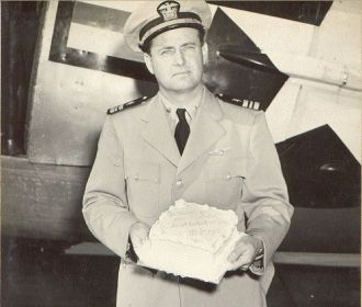LCDR Donald D. Nittinger