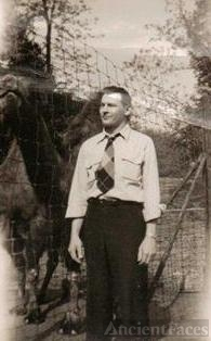 William S. Ney, My Dad