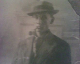 A photo of John Henry Ragland