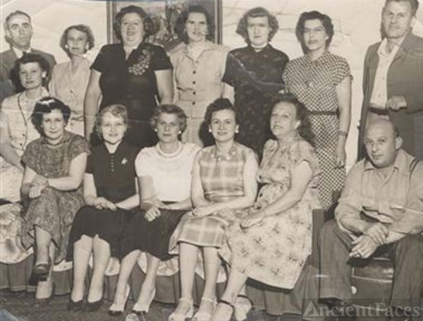 Class of 1932 Reunion Committee