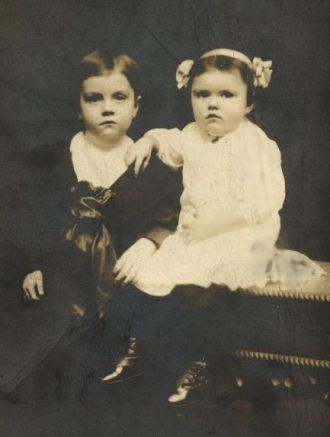 Merle and Anna Marie Himes
