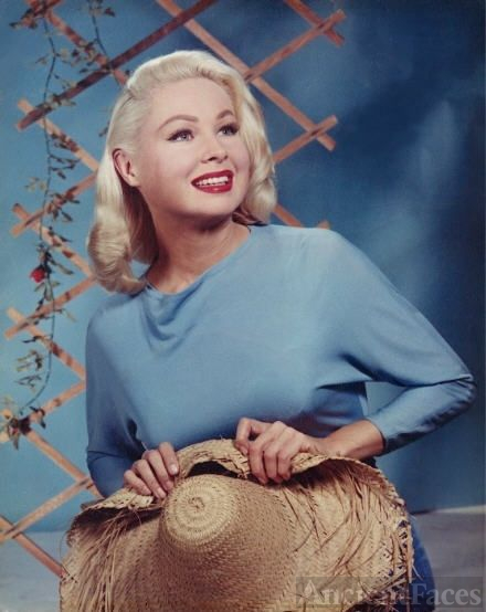 Joi Lansing (born: Joy Rae Brown)