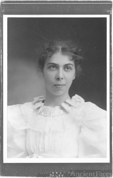 Agnes (Powers) Struckman